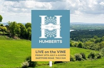 Event - Live on the Vine Sevenoaks