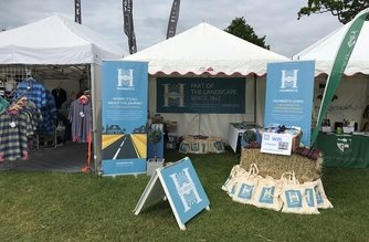 Event - Sherborne Castle Country Fair